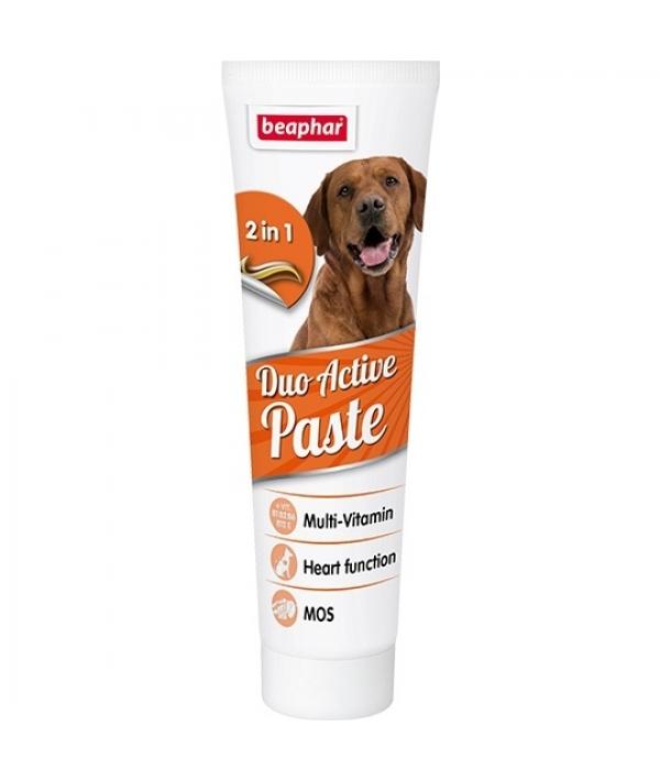 Мультивитаминная паста для собак (Duo Active) 12960