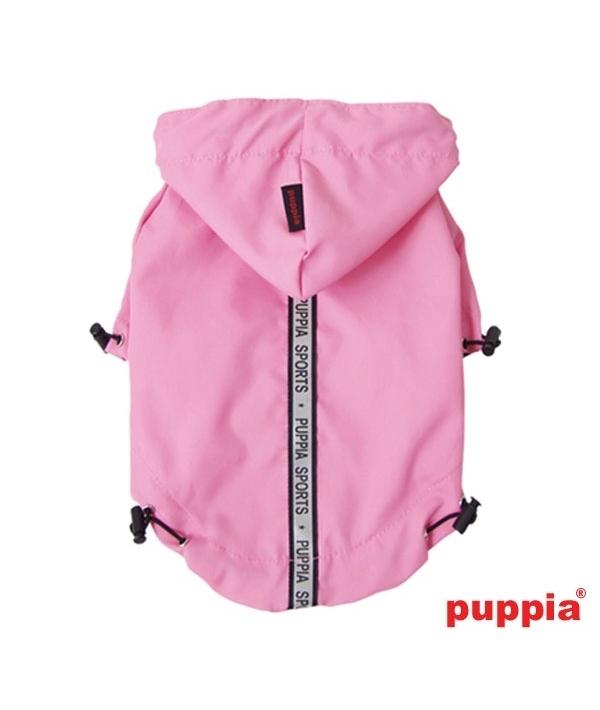 Базовый плащ со светоотражающими лентами, розовый, размер M (длина 25 см) (BASE JUMPER/PINK/M) PEAF – RM03 – PK – M