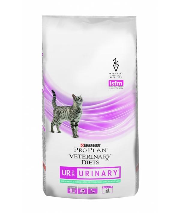 Для кошек при мочекаменной болезни, рыба (UR) 12274133