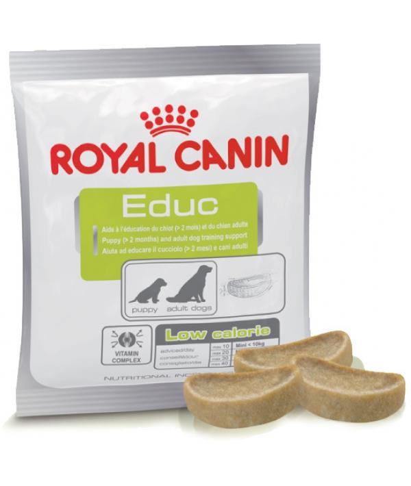 Лакомство–поощрение при обучении и дрессировке для щенков и собак (Educ) 664001