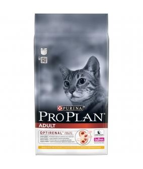 Для взрослых кошек с курицей и рисом (Adult Chicken&Rice) – 12172066