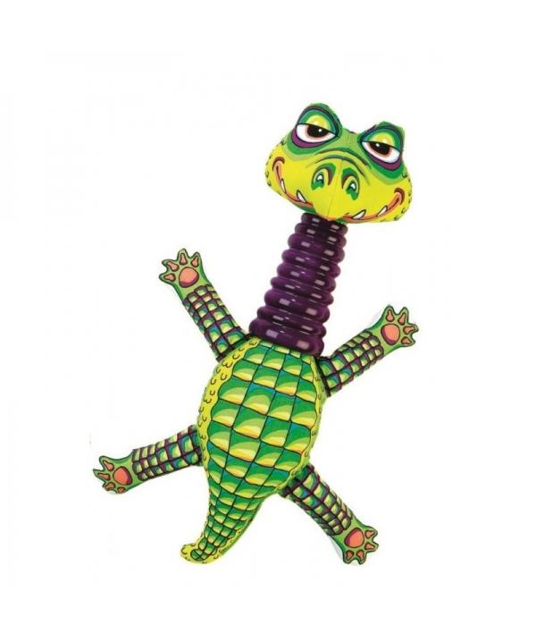 Игрушка «Кроко – резиновая шея» FATCAT ( mini rubber neckers 630038)