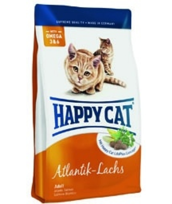 Суприм для кошек с атлантическ. лососем (Adult mit Atlantik – Lachs )