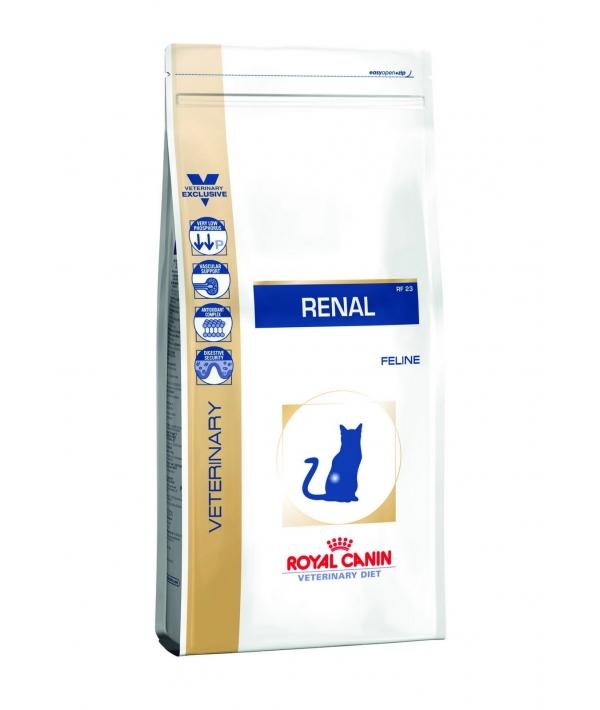 Для Кошек – лечение заболеваний почек (Renal RF23) 670020