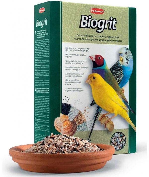 Био – песок для декоративных птиц (Biogrit) PP00119
