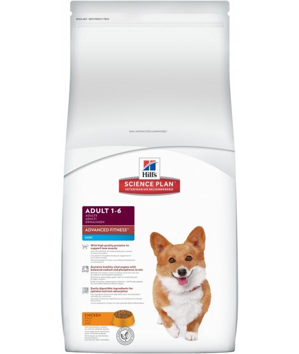 Для взрослых собак малых пород (Adult Mini) 3271R