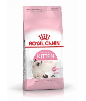Для котят от 4 до 12 мес. (Kitten 36) 678040/ 678140