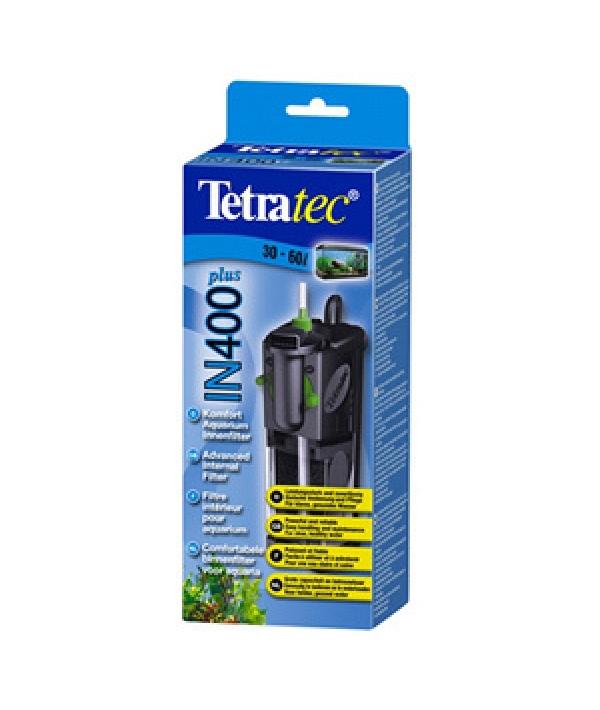 Внутренний Фильтр Tetratec IN 400 607644