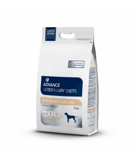 Для собак с пищевой непереносимостью (ограниченное содержание антигенов) (Intolerance / Limited Antigen) 592510