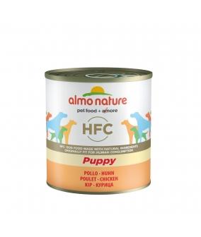 Консервы для Щенков с Курицей (Classic HFC Puppy&Chicken) 5530