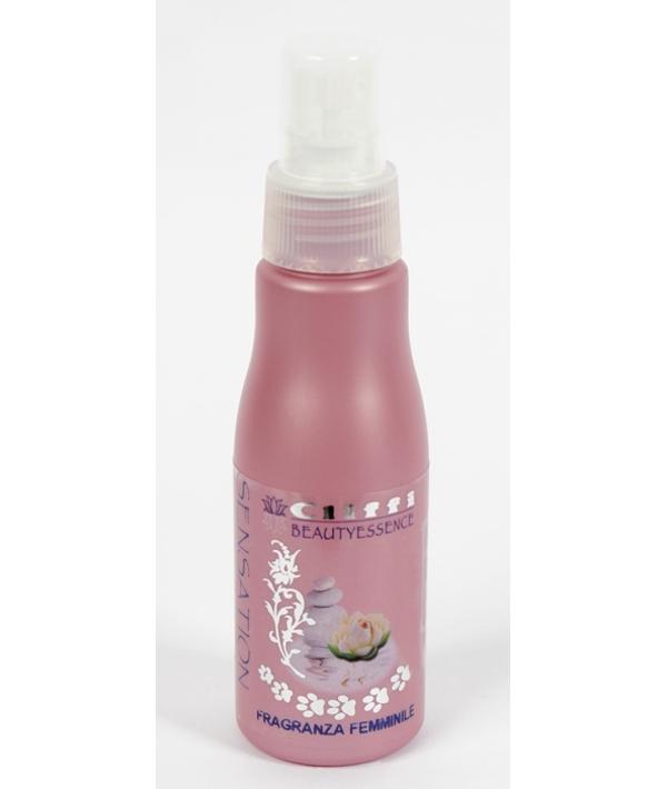 Парфюм для кошек и собак, женский аромат (Sensation BeautyEssence) PCIV048