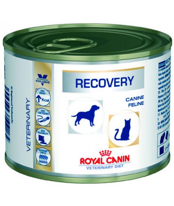 Паштет для животных при анорексии (Recovery Feline/Canine) 755002