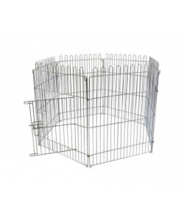 Клетка – загон для щенков, 60*80см (Puppy cage 6 panels) 150460