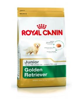 Для щенков Голден ретривера: до 15 мес. (Golden Retriever junior 29) 370120