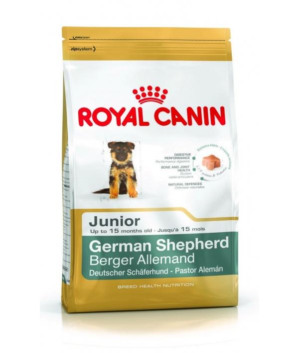 Для щенков Немецкой овчарки: до 15 мес. (German Shepherd junior 30) 362120