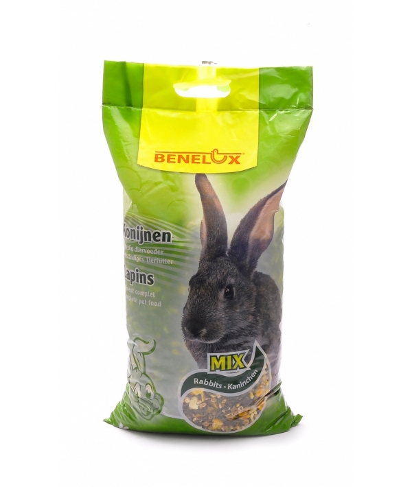 Корм для кроликов (Mixture for rabbits ) 3110032