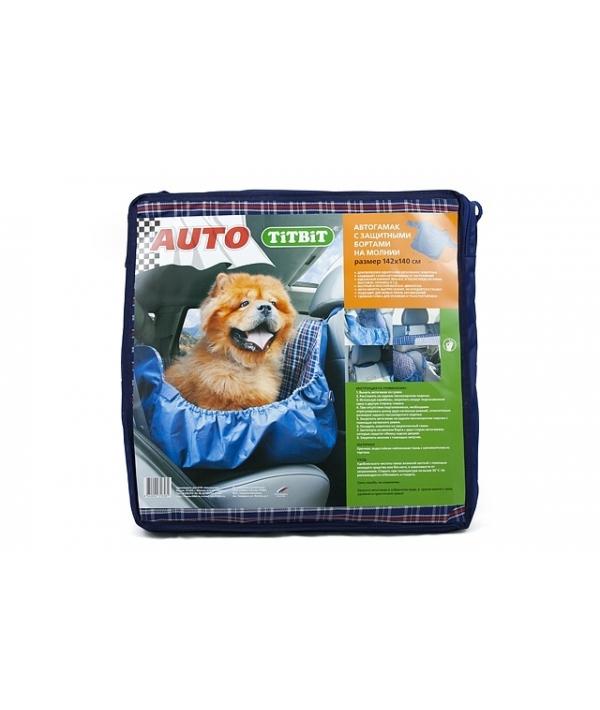 Автогамак для собак с бортами – 8581/318581