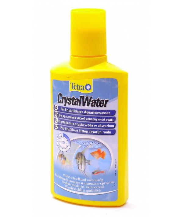 Кондиционер для прозрачности воды Tetra Aqua Crystal Water 250ml 198739