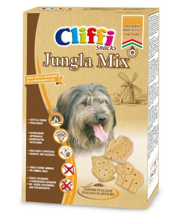 """Лакомство для собак """"Хрустящее печенье"""" (Jungla mix ) PCAT208"""