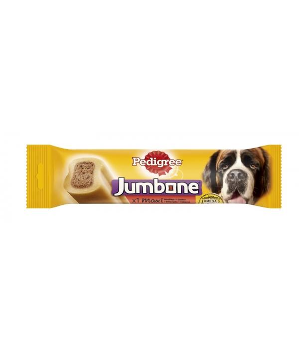 Лакомство для собак – кость Джамбоун 6461
