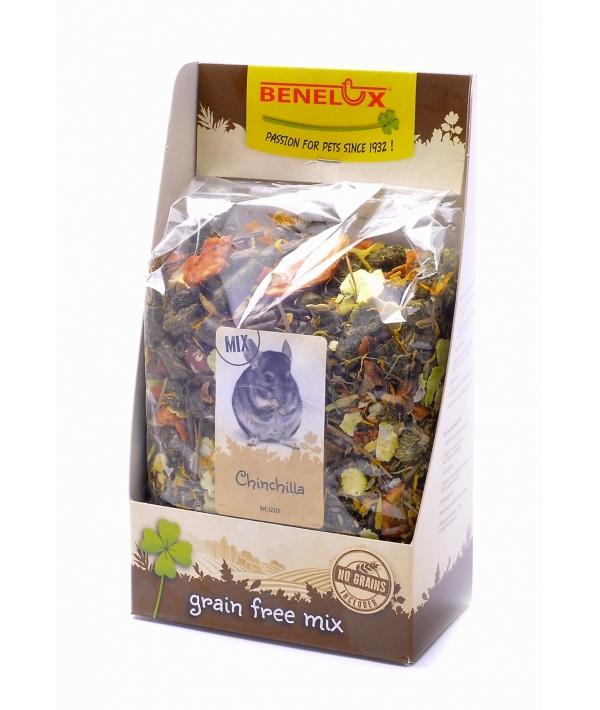 Беззерновой корм для шиншилл (Bnl Grain Free chinchilla ) 32321