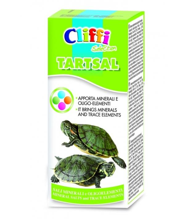 Минеральный комплекс для черепах, капли (Tartsal) PCAS403