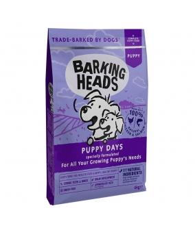 """Для щенков с лососем и курицей """"Щенячьи деньки"""" (Puppy Days 18kg) BPY18"""