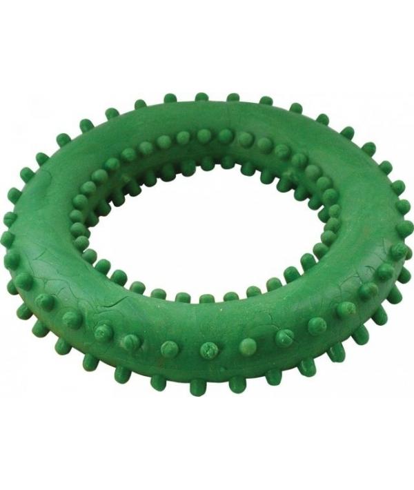 """Игрушка для собак """"Кольцо с шипами №4"""" 16422"""