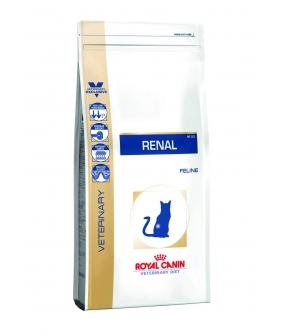 Для кошек – лечение заболеваний почек (Renal RF23) 670040