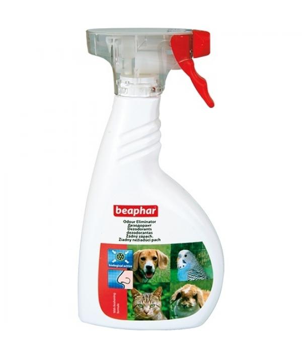 Спрей – Уничтожитель запаха, вызванного животными в помещении (Odour killer) 13048