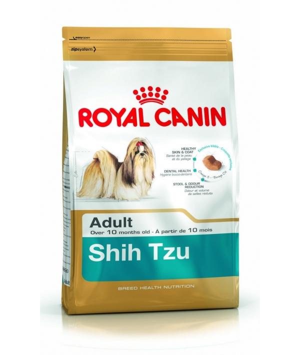 Для взрослого Ши Тцу: с 10 мес. (Shih Tzu 24) 176015