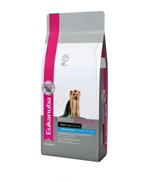 Для Йоркширского терьера (Yorkshire Terrier) 10165409