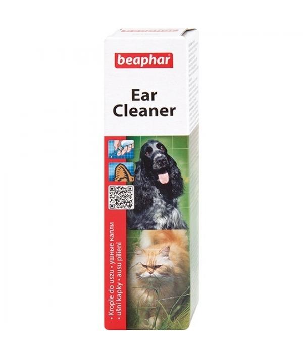Лосьон для ухода за ушами у кошек и собак (Ear – Cleaner) 12560