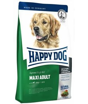 Суприм для взр.собак крупных пород от 26 кг (Adult Maxi)
