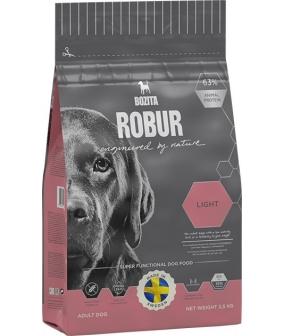 Robur для взрослых собак, склонных к набору веса (Light 19/08) 14133
