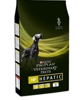 Диета для собак при заболеваниях печени (Diets HP) 12274975