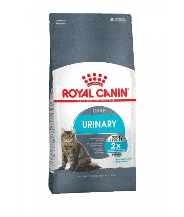 Для кошек – профилактика МКБ (Urinary care) 553004 / Urinary care