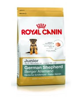 Для щенков Немецкой овчарки: до 15 мес. (German Shepherd junior 30) 362030