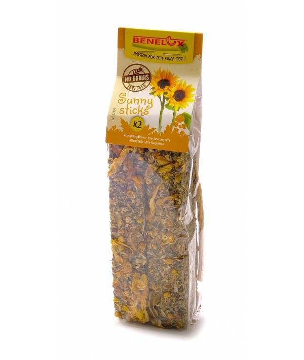 """Беззерновые палочки для грызунов """"Солнечные"""" (Bnl 2 sticks sunny Grain Free ) 32394"""