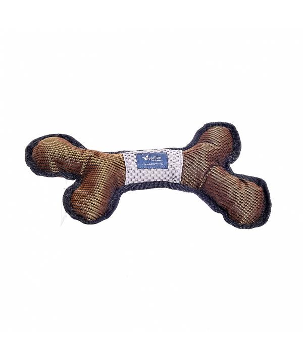 """Игрушка """"Кость"""", ткань плюш 40 см/Tough toy bone 40 cm 140102"""