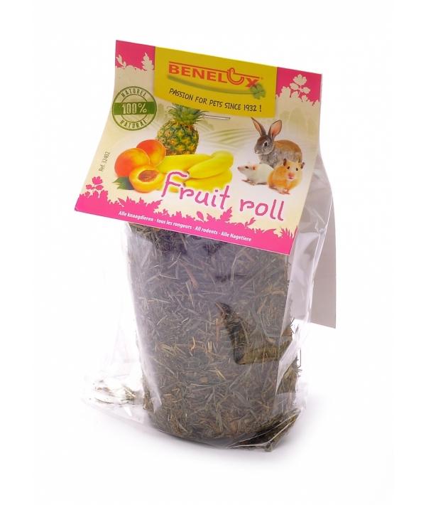 """Лакомство для грызунов """"Фруктовый ролл"""" (Bnl Fruit roll 100% Natural) 32402"""