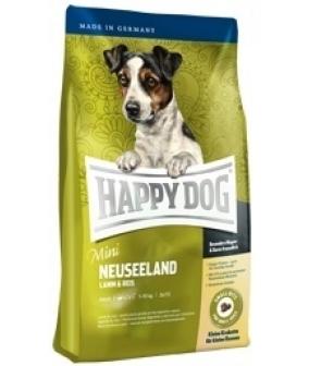 """""""Новая Зеландия"""" для чувств.собак малых пород: ягненок + рис (Mini Neuseeland) 60115"""