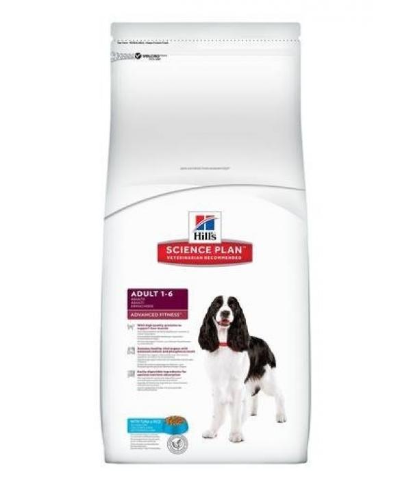 Для взрослых собак с тунцом и рисом (Adult Tuna & Rice) 9269N