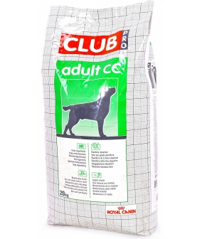 Для собак с умеренной активностью (CС Club) 304200/ 304120