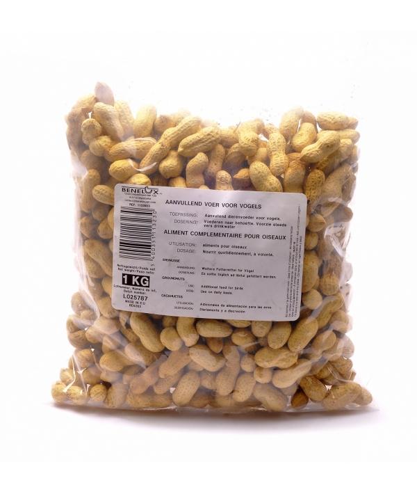 Арахис (Groundnuts 1 kg) 1132003
