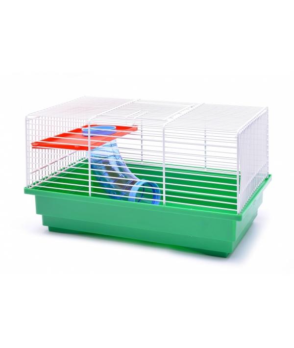 "Клетка для хомяков ""Микки"" 34 * 20 * 20 см (Mouse cage miki funny) 35105.."