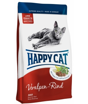 Суприм для кошек с альпийской говядиной 70036/70199