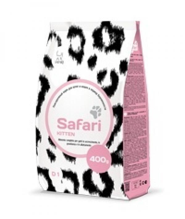 Для котят и беременных кошек (Kitten)