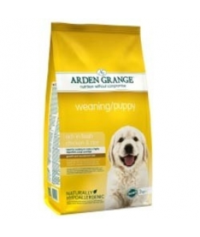 Для щенков, беременных и кормящих сук с курицей (Weaning/Puppy) AG600316
