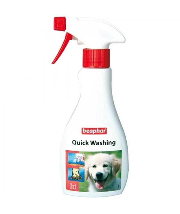 Экспресс – шампунь для собак и кошек (Quick Washing) 13999